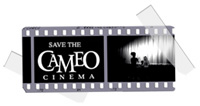 Save The Cameo