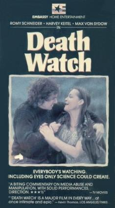 Poster for Death Watch