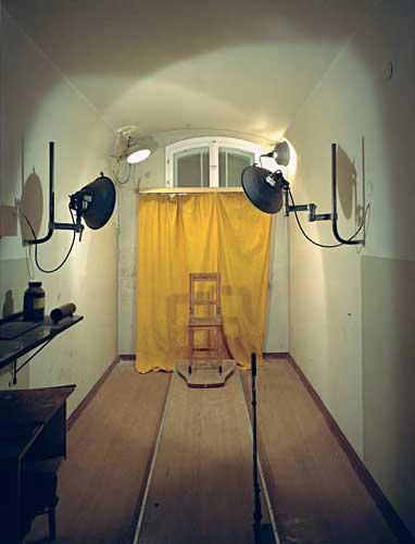 Stasi Room