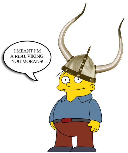 Ralph Viking