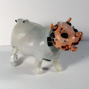 Cowbot